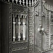 The Jain Gates  Poster
