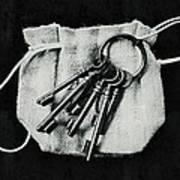 The Keys Poster