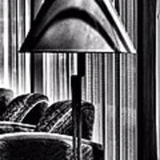 The Lamp In The Lobby Poster