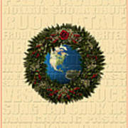 The Language Of Christmas 2 Poster