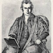 The Late Venerable Archdeacon John Williams Poster