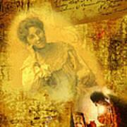The Light Inside The Dead Poster