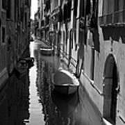 The Light - Venice Poster