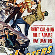 The Looters, Us Poster, Bottom Poster