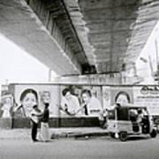 The Madras Street Poster