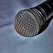 The Mic Poster