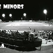 The Minors Usa Poster