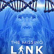 The Missing Link Poster