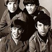 The Monkees 2 Poster