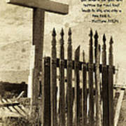 The Narrow Gate Poster