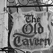 The Old Tavern Poster