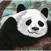 The Panda Poster