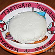 The Perogi Cheese Story Poster