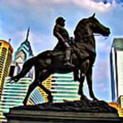The Philadelphia General Poster