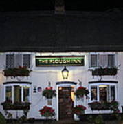 The Plough Inn Poster