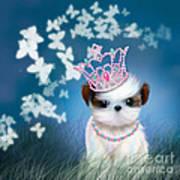The Princess Poster