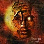 The Resurrection Of Doom Poster