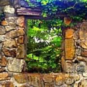 The Secret Window 1 Poster
