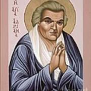 The Servant Of God Adrienne Von Speyr 068 Poster