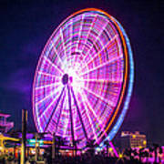 The Skywheel Poster