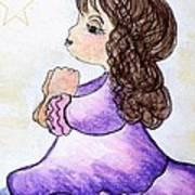 The Star Still Shines Poster by Eloise Schneider