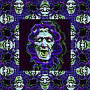 The Three Medusas 20130131 - Horizontal Poster