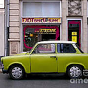 The Trabant Poster