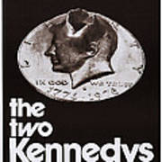 The Two Kennedys, Aka I Due Kennedy Poster