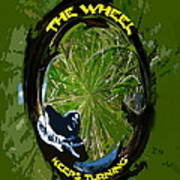 The Wheel Keeps Turning Poster