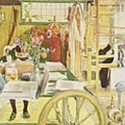 The Workroom, Pub. In Lasst Licht Hinin Poster