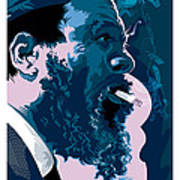 Thelonious Monk Poster