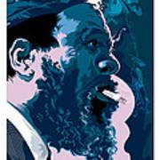 Thelonius Monk Poster