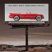 They Dont Write Songs Poster