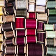 Threads I Poster