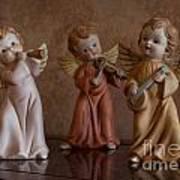 Three Angels Poster