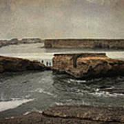 Three Fishermen Poster