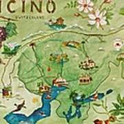 Ticino Poster