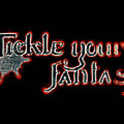 Tickle Your Fantasy Poster
