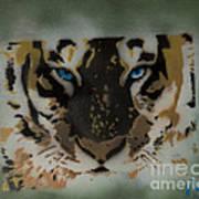 Tigerrr Poster