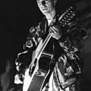 Tin Machine - David Bowie Poster