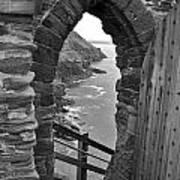 Tintagel Portal 1 Poster