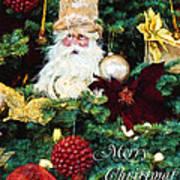 Tis The Season - Seasonal Art Poster