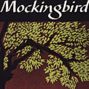 To Kill A Mockingbird, 1960 Poster