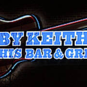 Toby Keith's Poster