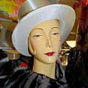 Top Hat Tallulah Poster
