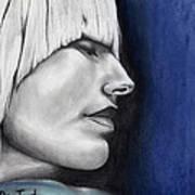 Tori Amos As Isabel Poster