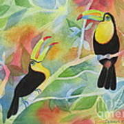 Toucan Play At This Game Poster