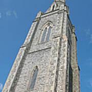 Towering Poster