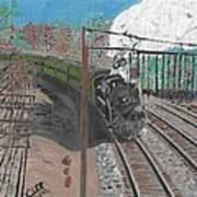 Train 641 Poster