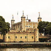 Traitors Gate Poster